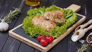 Сочные куриные грудки в духовке - Рецепты от Со Вкусом