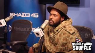 Schoolboy Q Speaks on Everyone Being on Kendrick Lamar's D*ck with DJ Whoo Kid (Video)