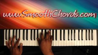 The Blood Still Works - Malcolm Williams - Piano Tutorial