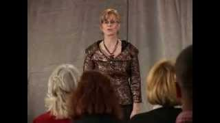 Harness Your Energy! Part 4 from SOS: Surviving To Thriving Keynote