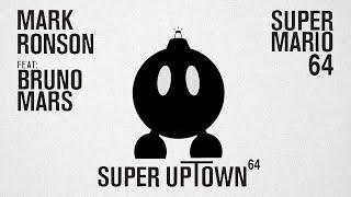 Super Uptown 64: Bomb Omb BattleFunk
