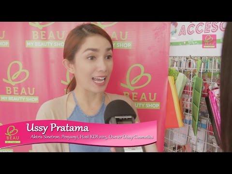 ussy-pratama-meet-&-greet-2-|-dissy-cosmetics-|-beau-tambun