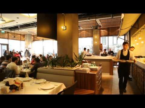 Grillo Restaurant Istanbul Tanitim Filmi