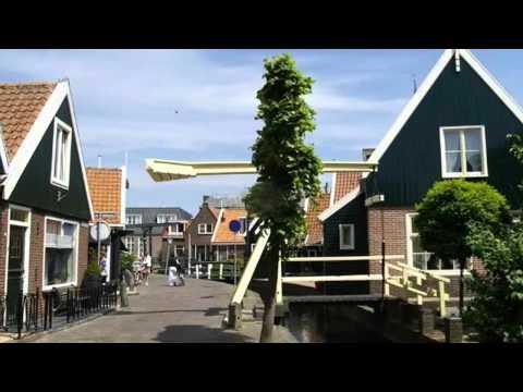 Canyon - Mooi Volendam