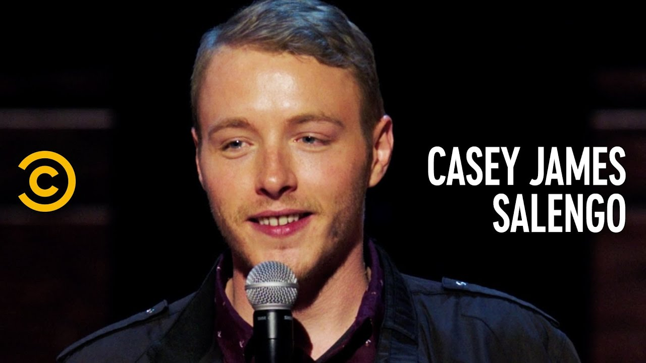 How to Tell If You're Too High - Casey James Salengo
