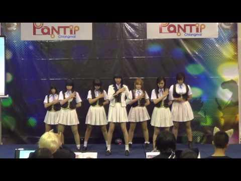 【MLD46】Silent Majority, Futari Saison【踊ってみた】