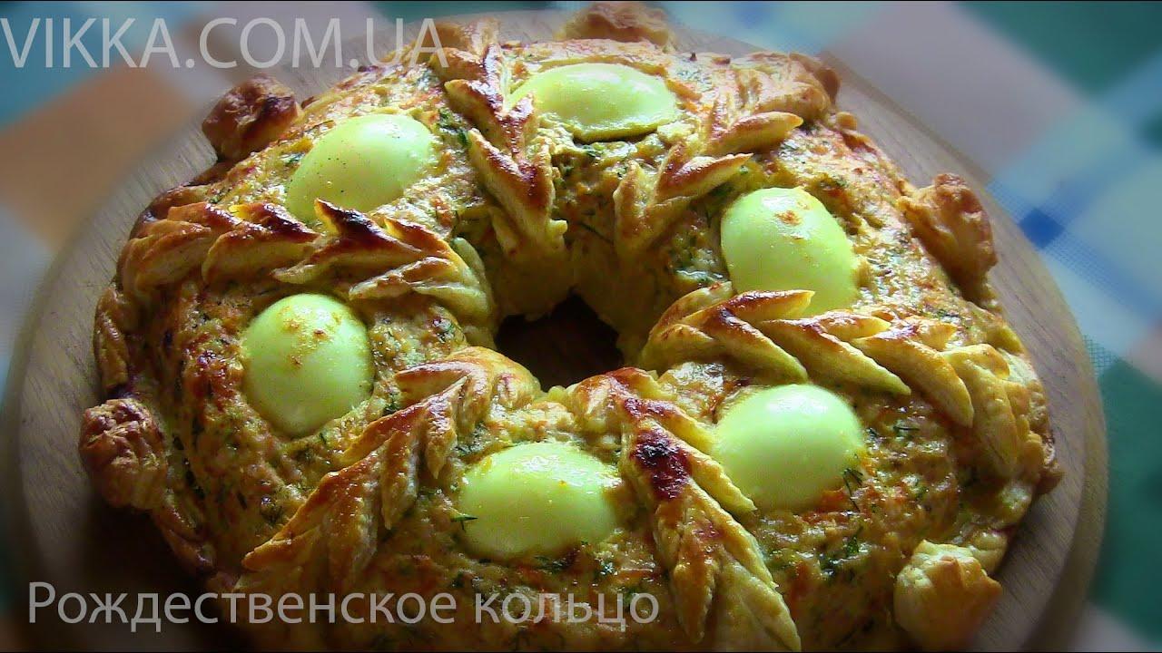 курицы из Праздничное фото блюдо простые с