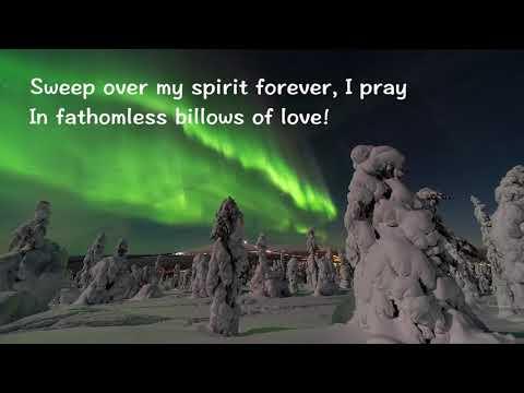 Peace Wonderful Peace Hymns with Lyrics