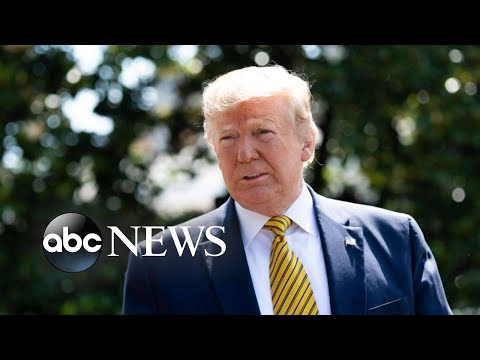 Trump seeks to