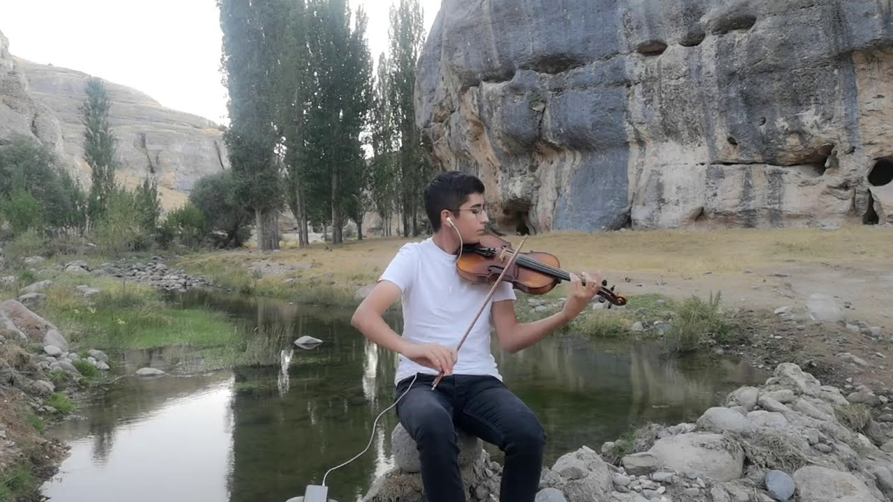 Ali Insan - Anlatmam Derdimi Dertsiz Insana