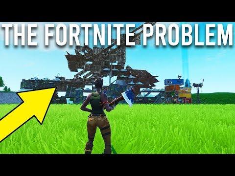 Fortnite Has A BIG Problem
