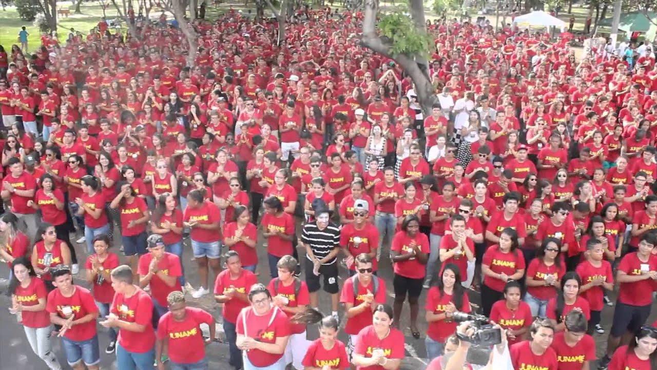 Flash Mob - Juname 2015