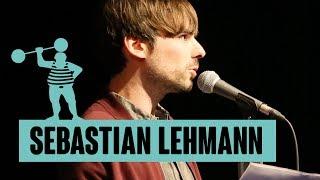 Sebastian Lehmann - Telefonat mit den Eltern