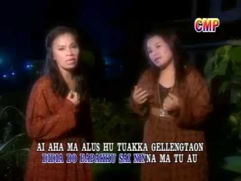 Simbolon Sister Vol. 5 - Mulak Maho Amang (Official Lyric Video)