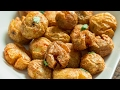 Crispy Aloo Tuk Delicious Fried Potatoes Sindhi Masala Aloo Tuk Masala Fried Aloo mp3