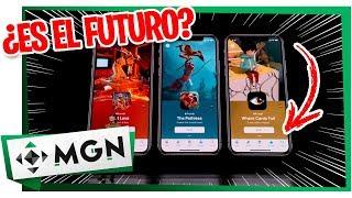 Apple Arcade Con Más De 100 Juegos: 5 Cosas Que Debes Saber Del Servicio | MGN
