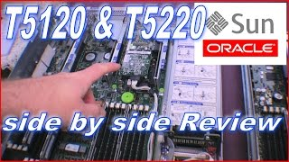SUN T5120 and T5220 side by side review - 218