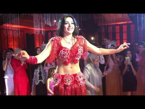 Alla Kushnir-Wedding in Cairo 2016 thumbnail