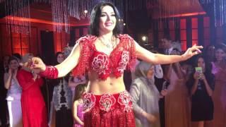 Alla Kushnir-Wedding in Cairo 2016