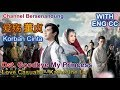 Eng indo sub ost goodbye my princess love casualty katherine lu 东宫 ost 爱殇 mp3