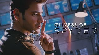 Spyder Full Movie Download in - (HD)