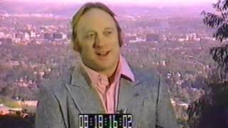 Stephen Stills and Jeff Skunk Baxter in 1991 - Part 2 of 5