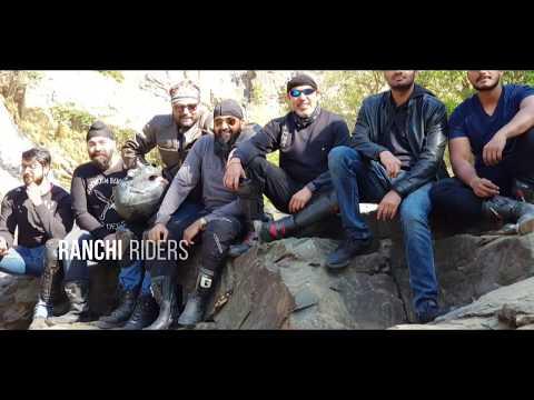 Memorable Ride to Hirni Falls