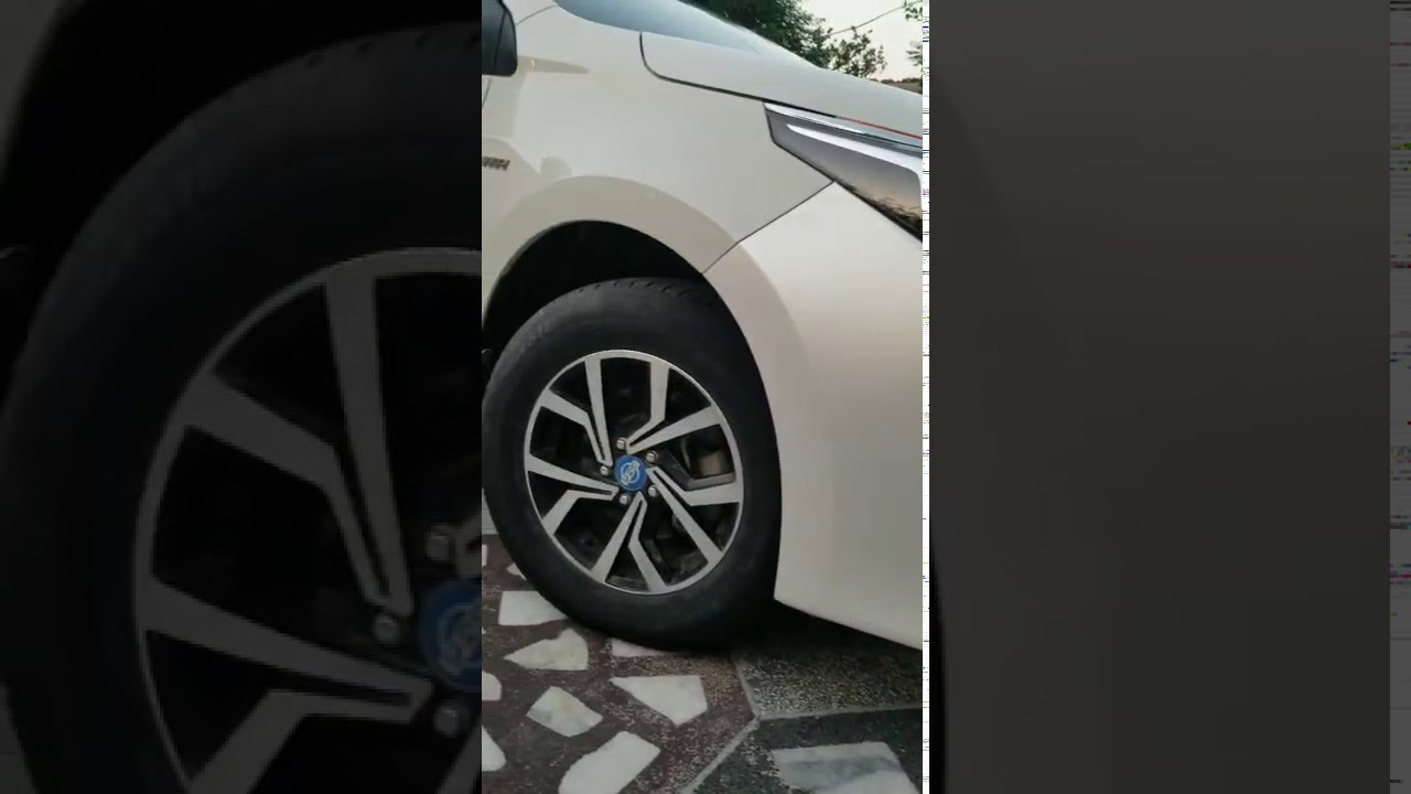 Toyota Corolla gli 🖤