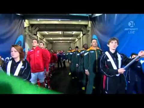 Rugby World CUp 2011 INTRO
