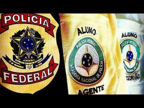 Motivacional Polícia Federal Anp 2019