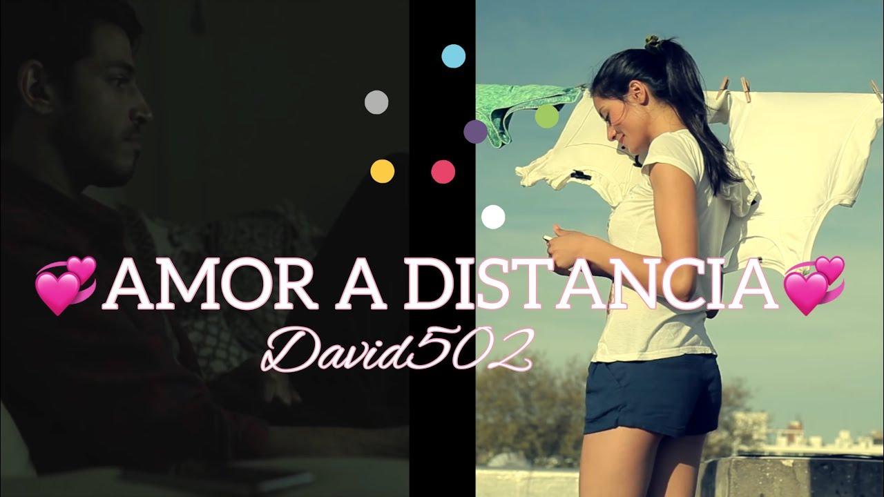Amor En La Distancia: Download Amor A Distancia Video Official Y Letra Orginal