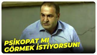 Deli Ettin Lan Beni 😂  G.D.O Karakedi Türk Komedi Filmi