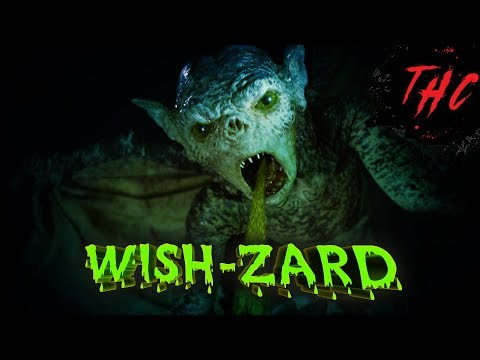 Wish-zard (Be Careful What You Wish For) | Mini-Horror Series