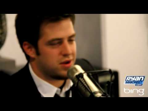 Lee DeWyze Wins American Idol | Interview | On Air With Ryan Seacrest