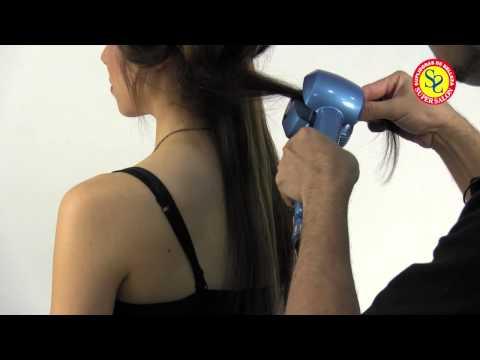 MIRACURL Babyliss Pro  tutorial Cosmetología Actual