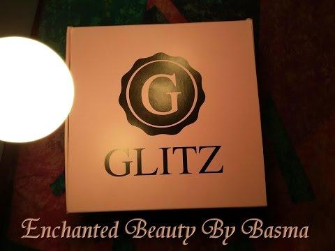 Review: Glitz box