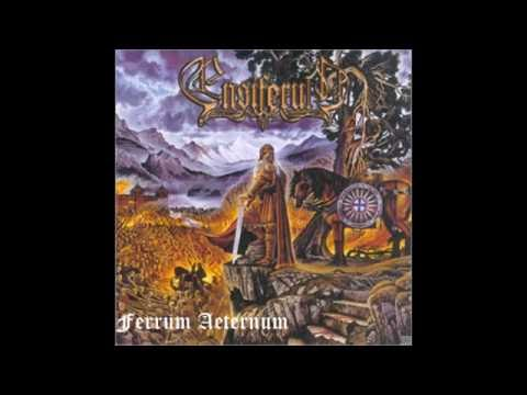 Ensiferum - Iron (FULL ALBUM)