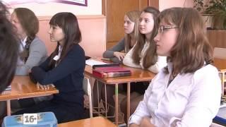 видео Черчение в школе