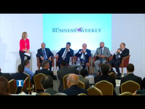 The Malta Independent Business Breakfast 2016_Main Speakers