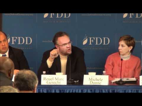 The Arab Revolts: Can Liberals Compete? Part 2