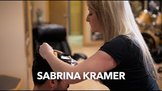 Keratine Ease - Cut and Color with Sabrina Kramer