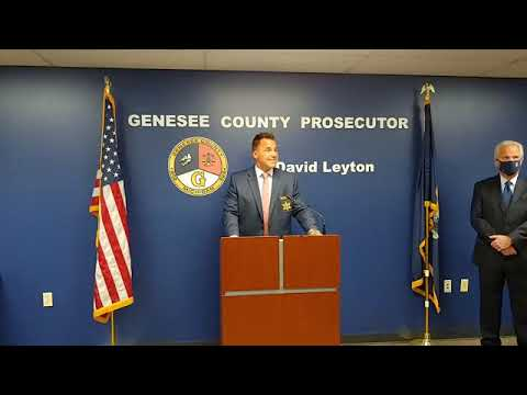 Fishman Group of Bloomfield Hills Hit with Multiple Felony Charges in Genesee County