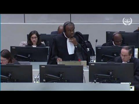 CPI - Procès de Laurent Gbagbo et Charles Blé Goudé du 02 Mai 2017 - 3/3