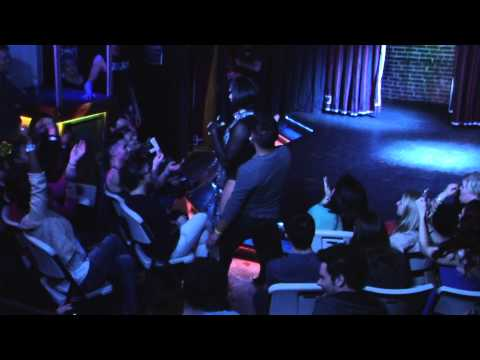 Alyssa Edwards-Drop Dead Gorgeous-R Place Seattle WA March 14 2014