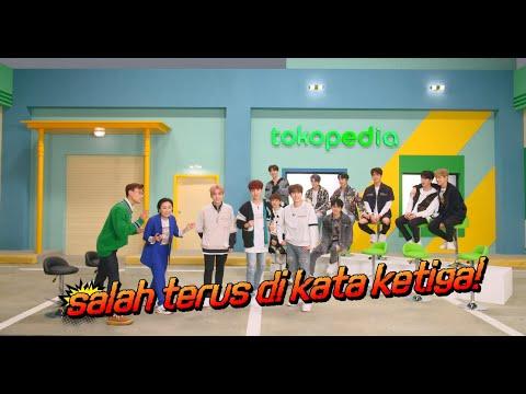 tokopedia-x-treasure-:-main-lika-liku-kata-kata-di-#tokopediawib-tv-show!