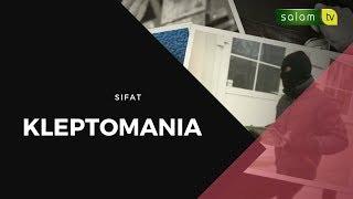 Pengidap Penyakit Kleptomania    Cintaku Nenek Ompong      FTV GTV   (6/7).