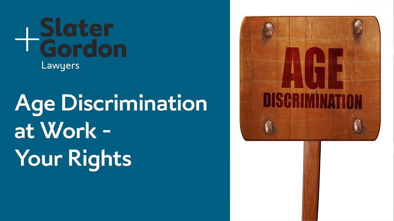is discrimination happening in your job Allowing it to harbor will only add to the employee's anxiety and allow whatever may be happening and do your homework on discrimination your job hunt.