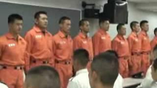 地獄の25日間 東京消防庁・特別救助技術研修に密着(1)