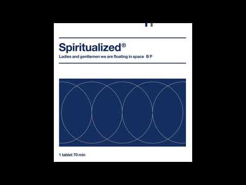 Spiritualized Ladies And Gentlemen We Are Floating In Space UHD