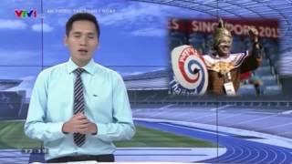 Người Thái nghĩ gì về bóng đá Việt Nam